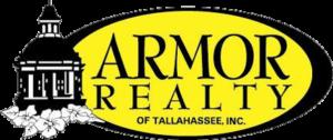 Armor Realtor logo - Your Tallahassee Realtor