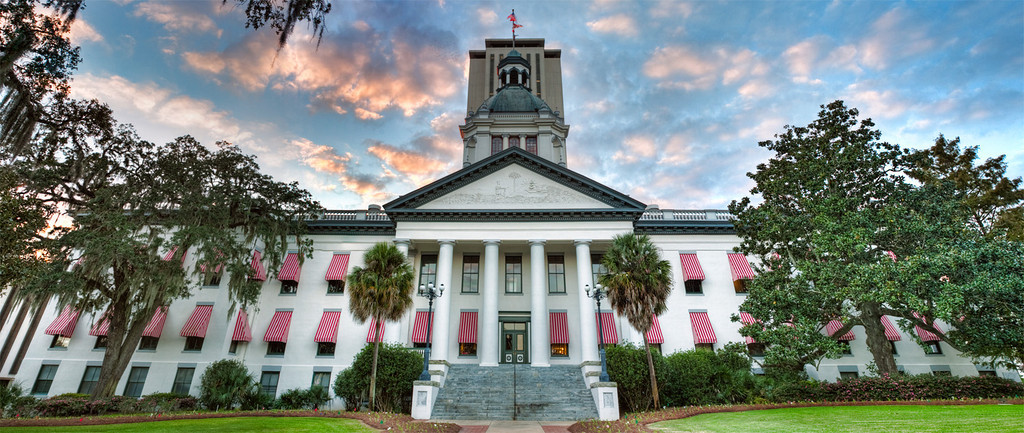 Tallahassee Capitol Building
